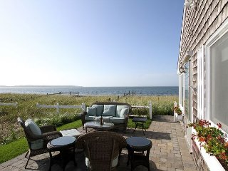 3BR, 2BA Hyannis Waterfront Cottage with Hot Tub and Breathtaking Views