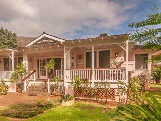 Poipu Inn ( Bird of Paradise )