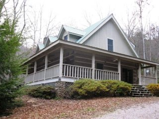 Stonybrook Lodge