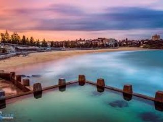 Coogee Beach appartment