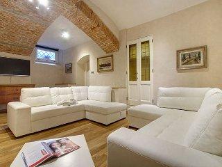 Magliabechi Santa Croce apartment in Santa Croce …