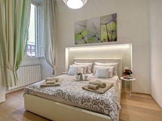 Lorenzo Magnifico apartment in Fortezza da Basso …