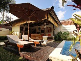 Villa Matahari - Seminyak Bali