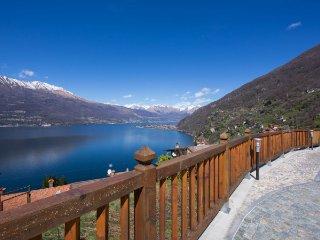 Paradiso del Lago T4, Bellano