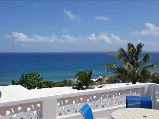 Sol Sanctuary - Fantastic Northshore Views, Isla de Vieques