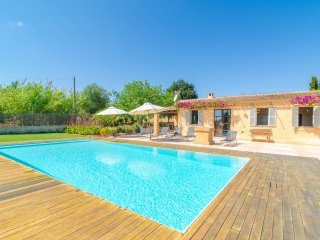 PLA DES COLL - Villa for 6 people in Porto Cristo