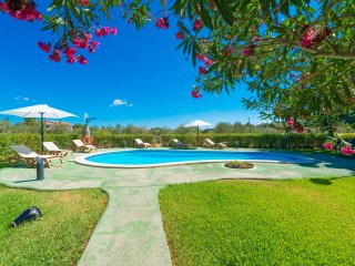 SON SAN MARTI - Villa for 8 people in Muro