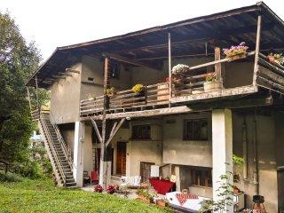 Logis St Roch - location saisonnière en Maurienne, Montaimont