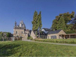 Le Gîte de Froidcour, Stoumont