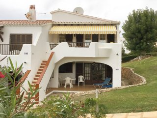 Son Bou/St Jaime.3 Bedrooms sleep6.