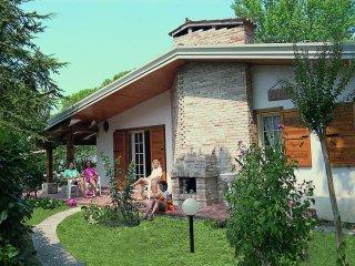 Villa Ca' Pinetta, Lignano Riviera