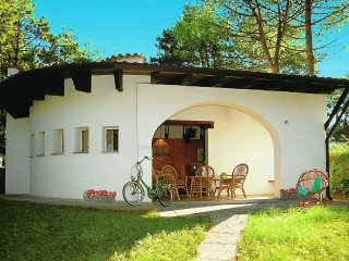 Villa Camilla, Lignano Pineta