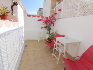 Penthouse with terrace in Palma, Manacor