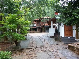 Ramya Bhawan Holiday cottages., Tissamaharama
