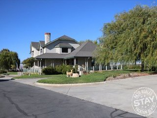 Villa at San Marcos Creek, Paso Robles
