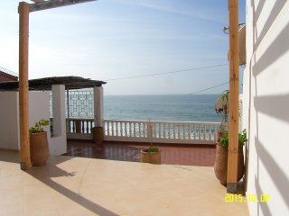 Apartment GU 2 rooms at TAGHAZOUT, Taghazout