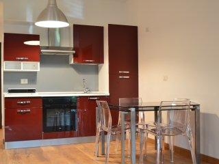 Live One Gray Apartment -, Padua