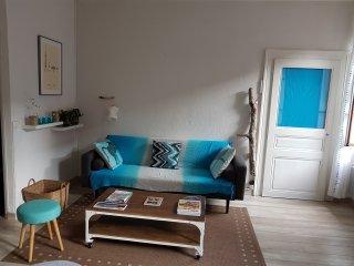 Appartement cosy  en plein cœur d'Annecy