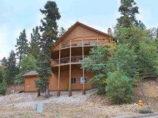 Moonridge Lodge, Big Bear Region