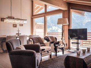Bergwelt: Luxury penthouse apartment best views