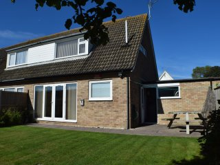 Great retreat  in a peaceful location, near sea., Dymchurch
