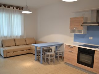 Live Two Blue Apartment, Padua