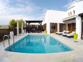 Rue De La Casa (Frontline Luxury Villa)