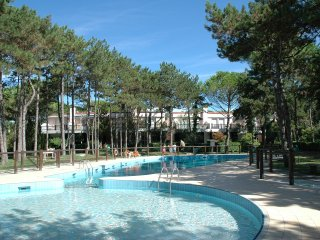 Villaggio Estate D, Lignano Pineta