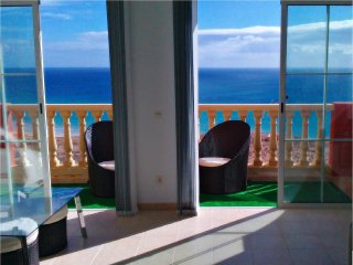 Beautiful Modern Beach Apartment 1BR, Costa Calma