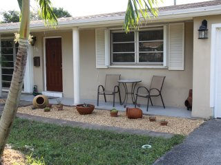 Vacation Rental, Plantation