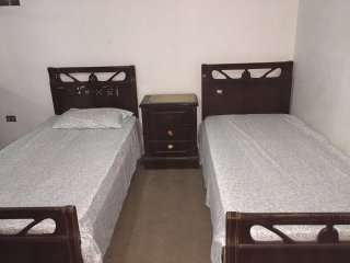 Furnished 3 bedroom 2 baths, dining and salons, Ammán