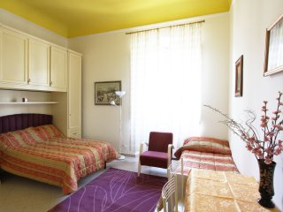 Spacious apartment PONTE VITTORIA, Florencia