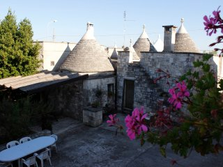 Trullo Galeotto