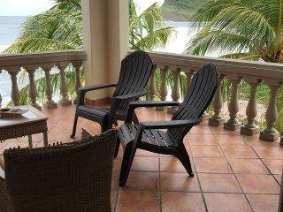 BEACH front Villa A19 3bd/2ba -H Iguana, Nicaragua, Tola