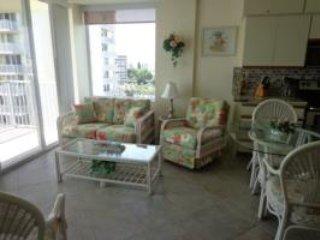 Estero Beach & Tennis C 707 - 1 Bedroom Condo - 7 Night Minimum Stay - IPG 82055, Fort Myers Beach