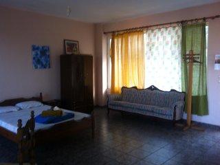Idyllic Apartment in Agios Mattheus,