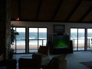 Breathtaking Beach View - 3 Bedroom Corporate Rental in Manhattan Beach