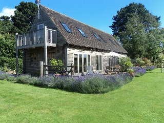 Martins Cottages - Baytree - sleeps 4, Birdham