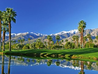 Bright, Beautiful & Relaxing Escape for Everyone, Palm Springs