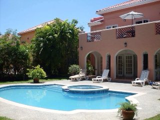 Tropical Luxury - Angelfish Villa