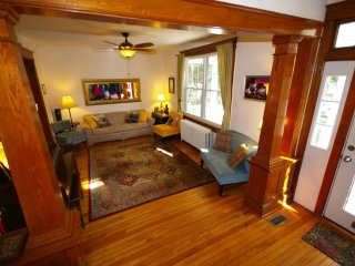 Furnished 5-Bedroom Home at 41st St NW & Garrison St NW Washington, Somerset