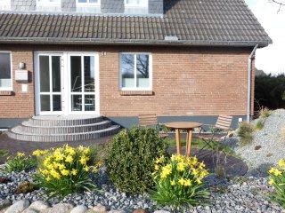 Haus Seewind auf Föhr, Wyk auf Foehr