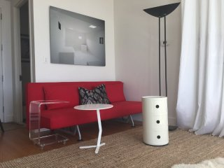 Furnished 1-Bedroom Apartment at S 4th St & Driggs Ave Brooklyn, New York City