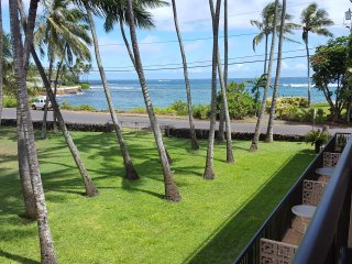 Prince Kuhio Ocean View Poipu Recently Remodeled