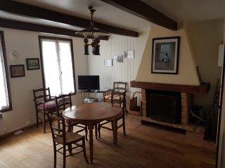 Appartement 2 pièces, Trouville-sur-Mer