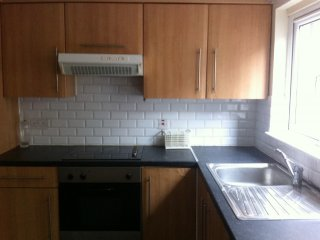 Double room available near central station and orm, Belfast