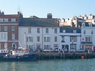 Tradewinds (TRADE), Weymouth