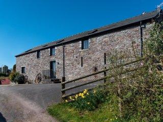 Rye Barn Llanilid (RYELL), Brecon