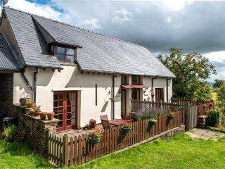 Otter Cottage (OTTER), Gwenddwr