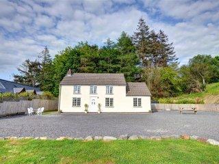 Y Bwthyn (WAA187), Trefeglwys